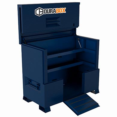 Durabox Ultimate Jobsite Protection