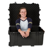 Pelican Shipping Cases - Large