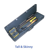 Tall and skinny cases