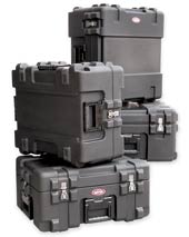 SKB Shipping Cases