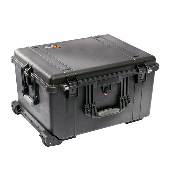 65162NF Pelican 1620 Wheeled Case - NO FOAM