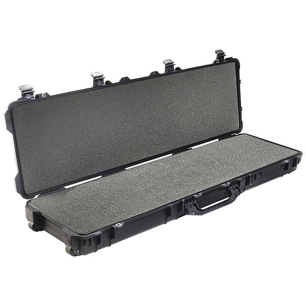 65175 Pelican 1750 Wheeled Case 50x13x5 - Foam Filled