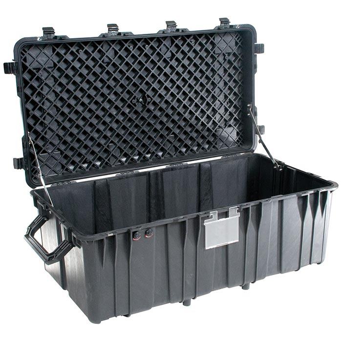 65550NF Pelican 0550 Case 47x24x17 - NO FOAM