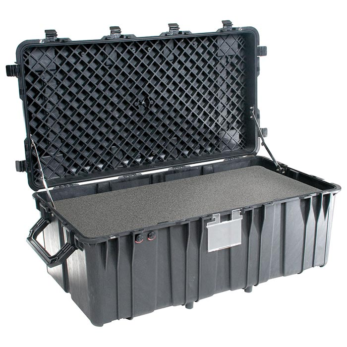 65550 Pelican 0550 Case 47x24x17 - Foam Filled