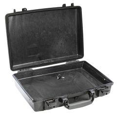65147NF Pelican 1470 Case 17x13x4 - NO FOAM