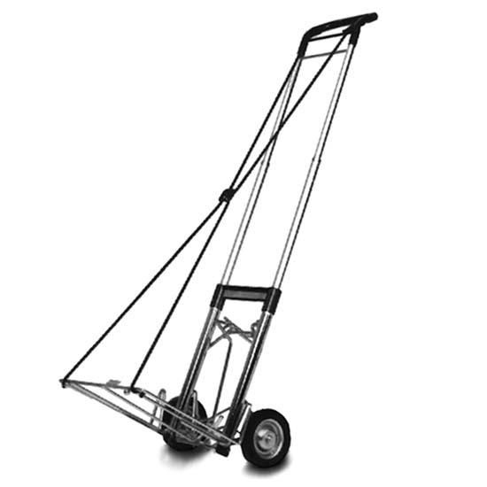 14292 Heavy Duty Travel Cart