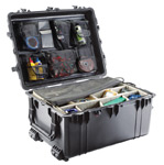 PELICAN 1630-Case, with Divider