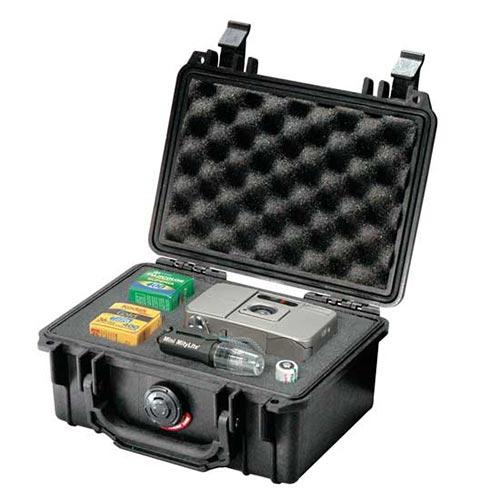 65112 Pelican 1120 Case Foam Filled