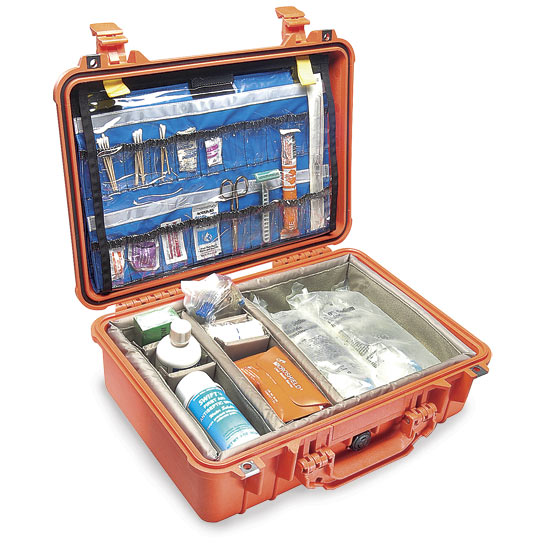 65150ems Pelican 1500EMS Case