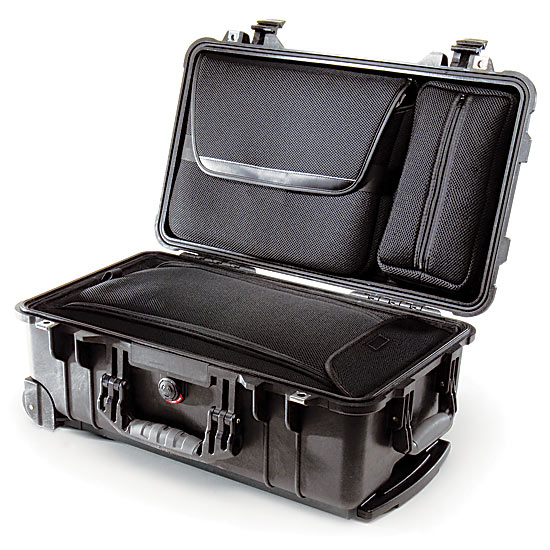 PELICAN 1510LOC-Case
