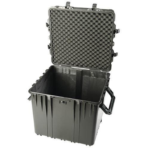 PELICAN 0370-Case, No Foam