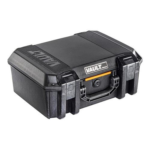 65603 Pelican Vault V300 Case 16x11x6 - Foam Filled