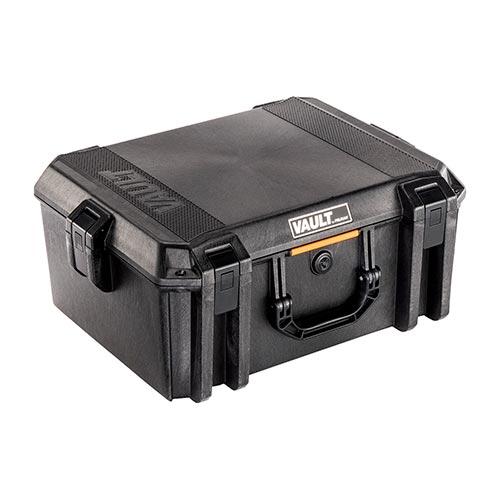 65605 Pelican Vault V550 Case 19x14x8 - Foam Filled