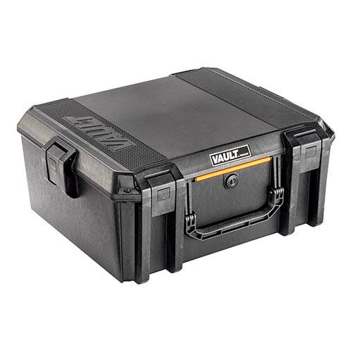 65606 Pelican Vault V600 Case 21x17x9 - Foam Filled