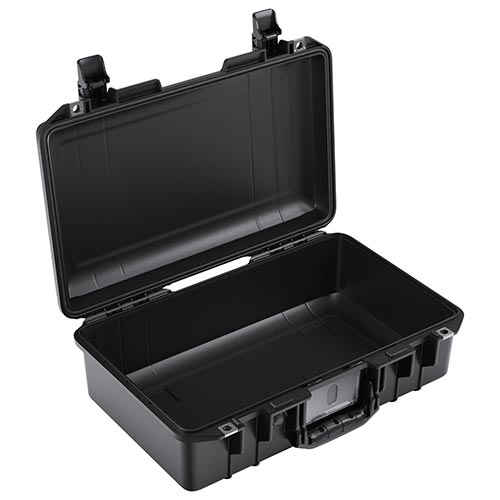 Pelican 1485 Air Case 17x10x6 - No Foam