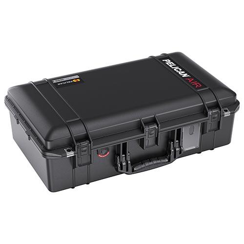 71555 Pelican 1555 Air Case 23x12x7 - Foam Filled