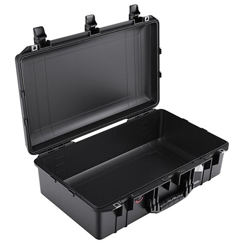 71555NF Pelican 1555 Air Case 23x12x7 - NO FOAM
