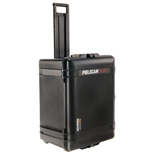 71637 Pelican 1637 Air Wheeled Case 23x17x13 - Foam Filled