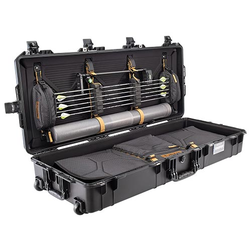 71745BOW Pelican 1745 Air Bow Case 44x16x7 with Wheels
