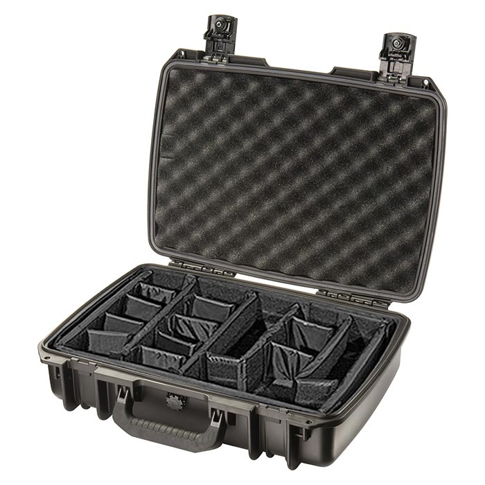 72370D Pelican Storm iM2370 Case with Divider