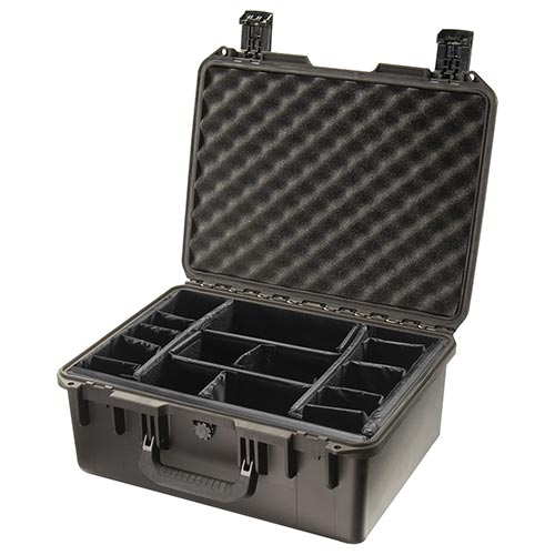 72450D Pelican Storm iM2450 Case with Padded Divider