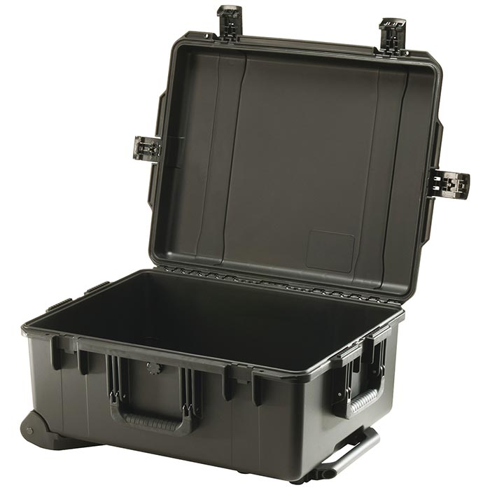 72720NF Pelican Storm iM2720 Wheeled Case - NO FOAM