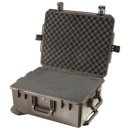 72750 Wheeled Storm iM2750 Case 22x17x12 - Foam Filled