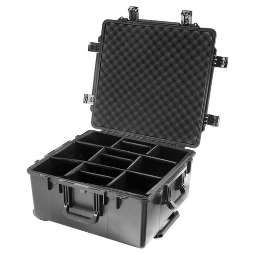 72875D Pelican Storm iM2875 Case with Padded Divider