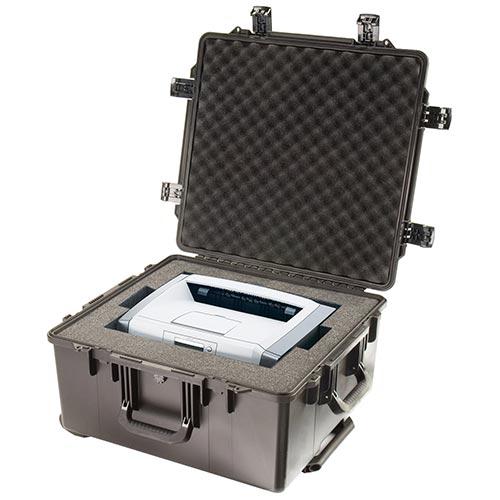 72875 Pelican Storm iM2875 Case 22x21x11 - Foam Filled