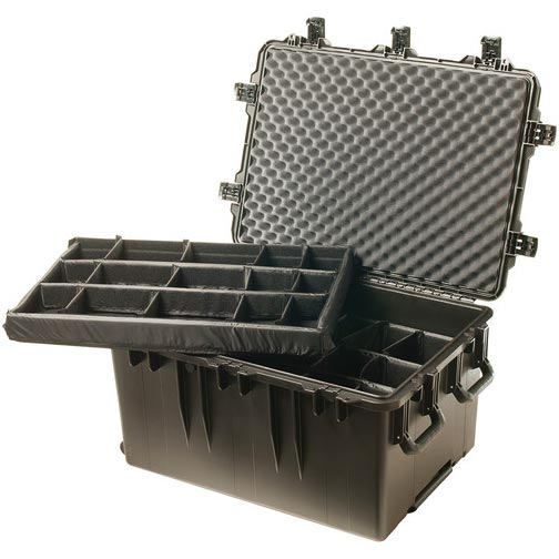 73075D Pelican Storm iM3075 Case with Padded Divider