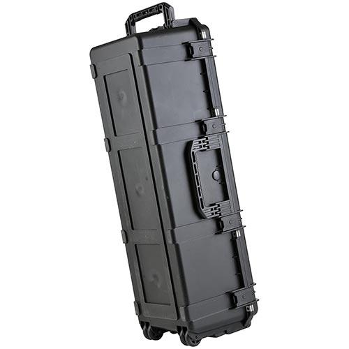 75516 SKB iSeries Wheeled Case 42x13x12 - Foam Filled