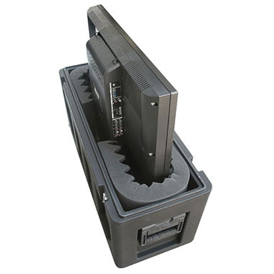 75559 SKB Flat Screen Case for Medium 32