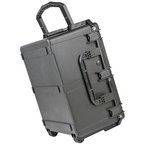 75597 SKB iSeries Wheeled Case 29x22x16 - Foam Filled