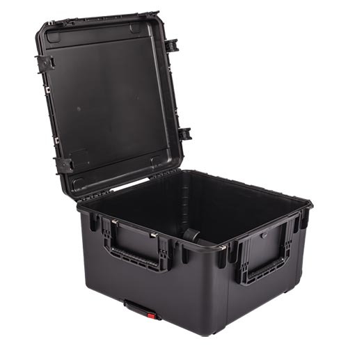 SKB iSeries Wheeled Case 24x24x14 No Foam