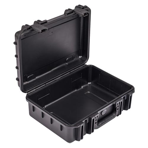 SKB iSeries Case 17x11x6 No Foam