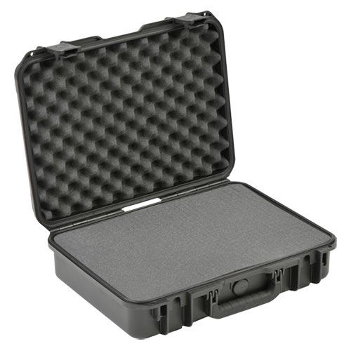 75604 SKB iSeries Case 18x13x5 - Foam Filled