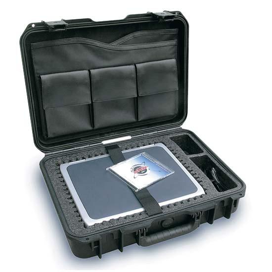 75604L SKB iSeries Laptop Case 18x13x5