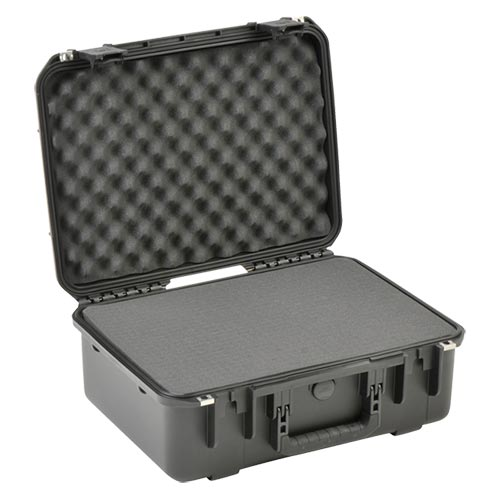 75606 SKB iSeries Case 18x13x7 - Foam Filled