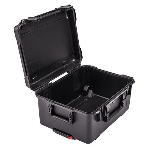 SKB iSeries Wheeled Case 20x15x10 No Foam