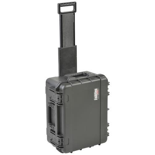 75609 SKB iSeries Wheeled Case 19x14x8 - Foam Filled