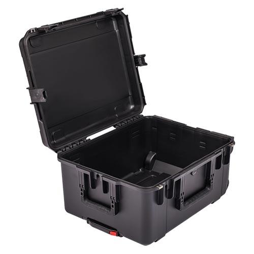 SKB iSeries Wheeled Case 22x17x10 No Foam