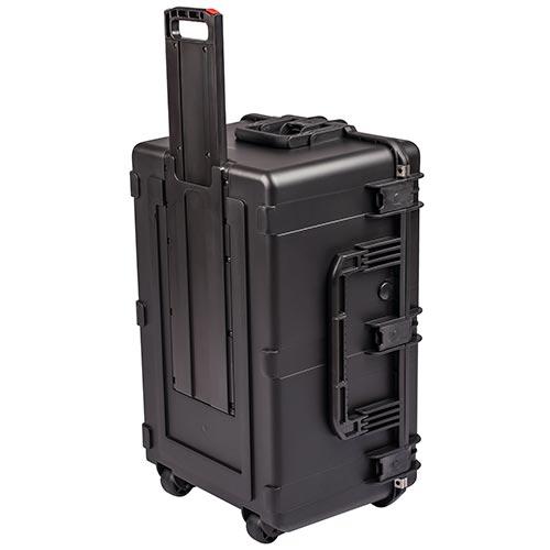 75614 SKB iSeries Wheeled Case 29x18x14 - Foam Filled