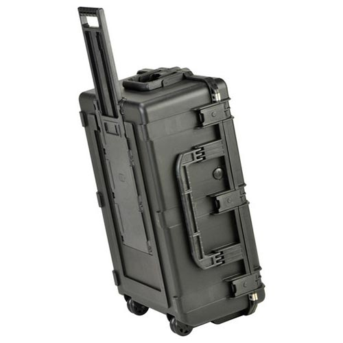 75626 SKB iSeries Wheeled Case 29x18x10 - Foam Filled