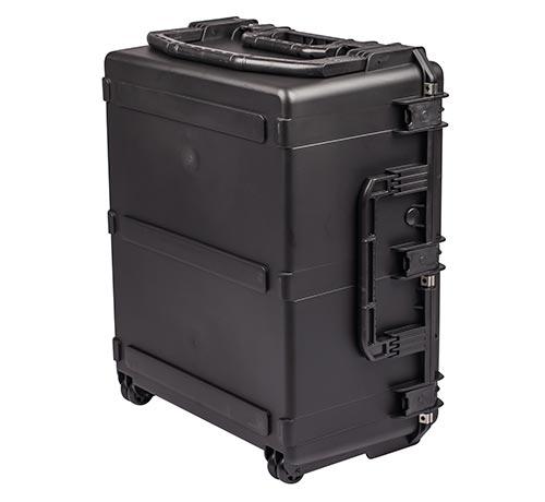 75633 SKB iSeries Wheeled Case 30x26x15 - Foam Filled