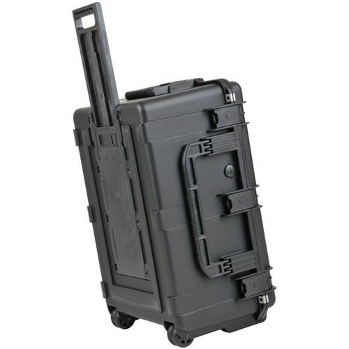 75635 SKB iSeries Wheeled Case 26x17x12 - Foam Filled