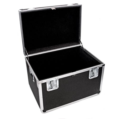 ATA1018HWFL Wheeled Guardsman Case 26x18x18 - Foam Lined