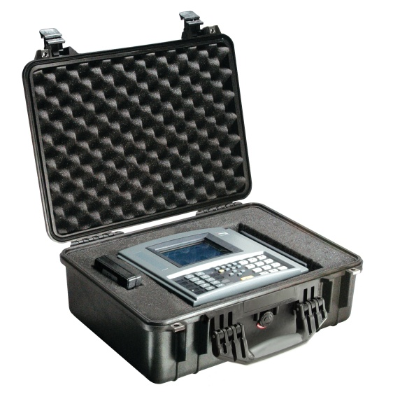 65152 Pelican 1520 Case - Foam Filled