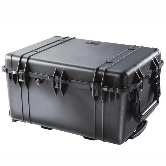 65163 Pelican 1630 Wheeled Case 28x21x14 - Foam Filled