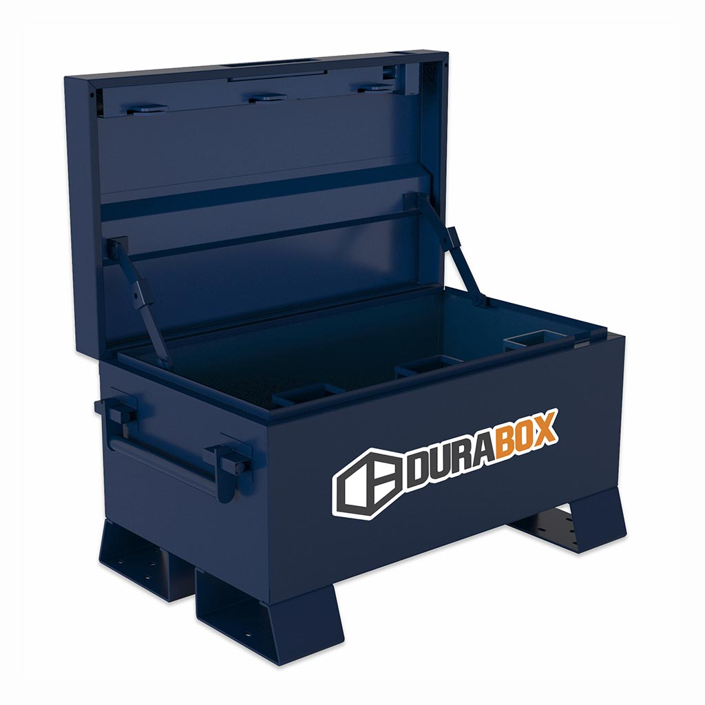 Durabox Jobsite Small Chest DB110