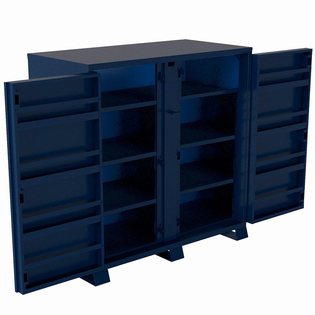 Jobsite Cabinet DB310